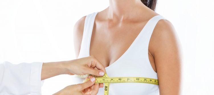 DC Breast Augmentation