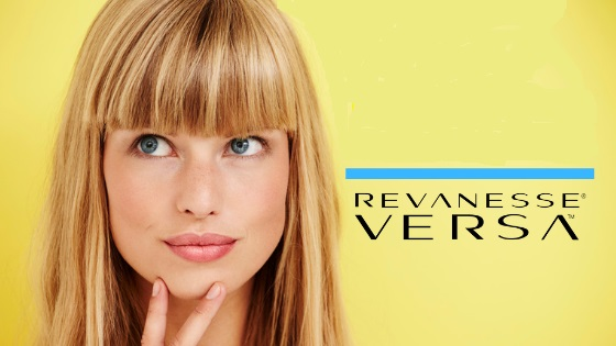 $50 off Lip Injections - Versa Cosmetic Filler
